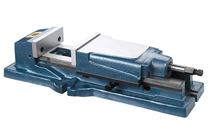 Auto-Wells high pressure mechanical vise