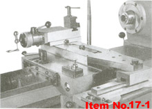 Taper Turning Attachment